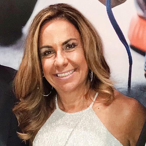 Janice Curatolo